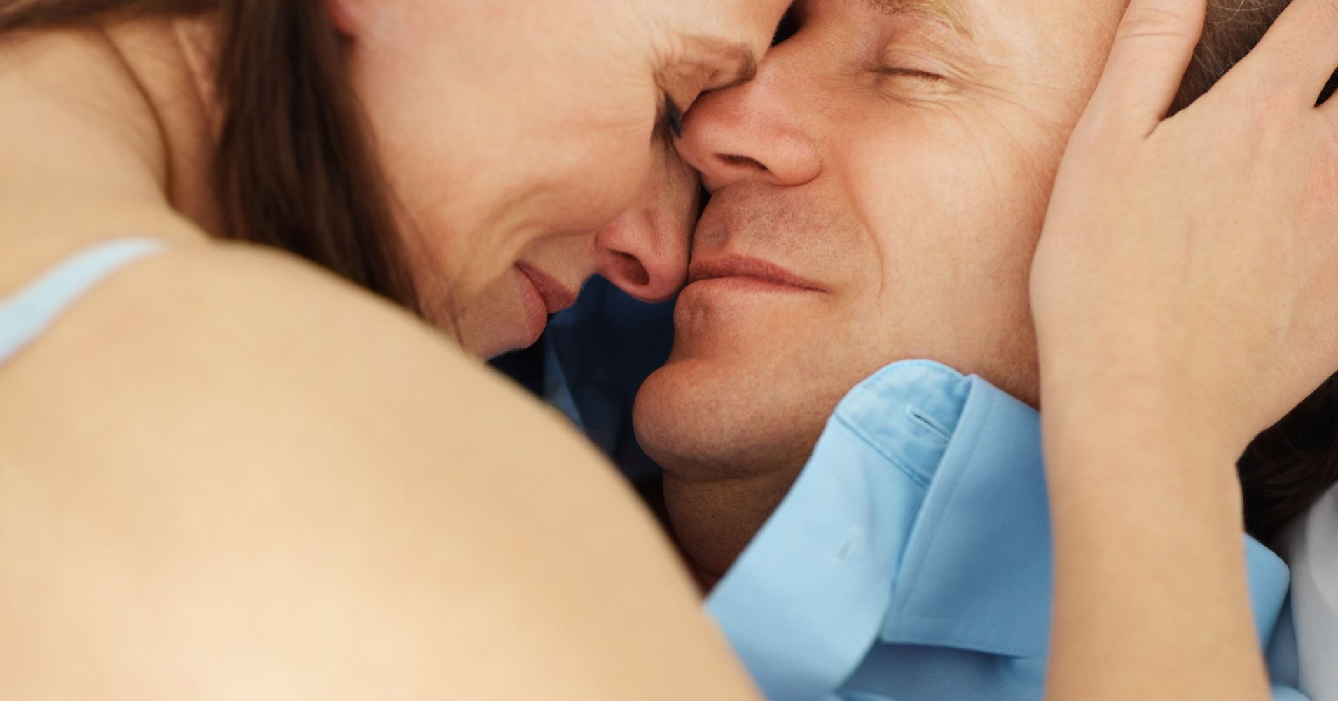5 ways to spice up your sex life after 50 huffpost