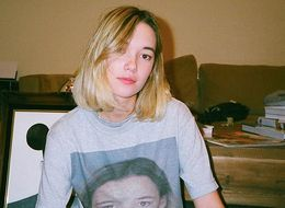 Jaden Smith's Girlfriend Wears A Shirt With Her Mugshot On It After Court Date