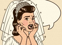 9 Things Introverts Can Do To Make Their Weddings Less Overwhelming