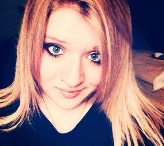 Anastasia Boylan was shot in the back during Thursday's shooting.