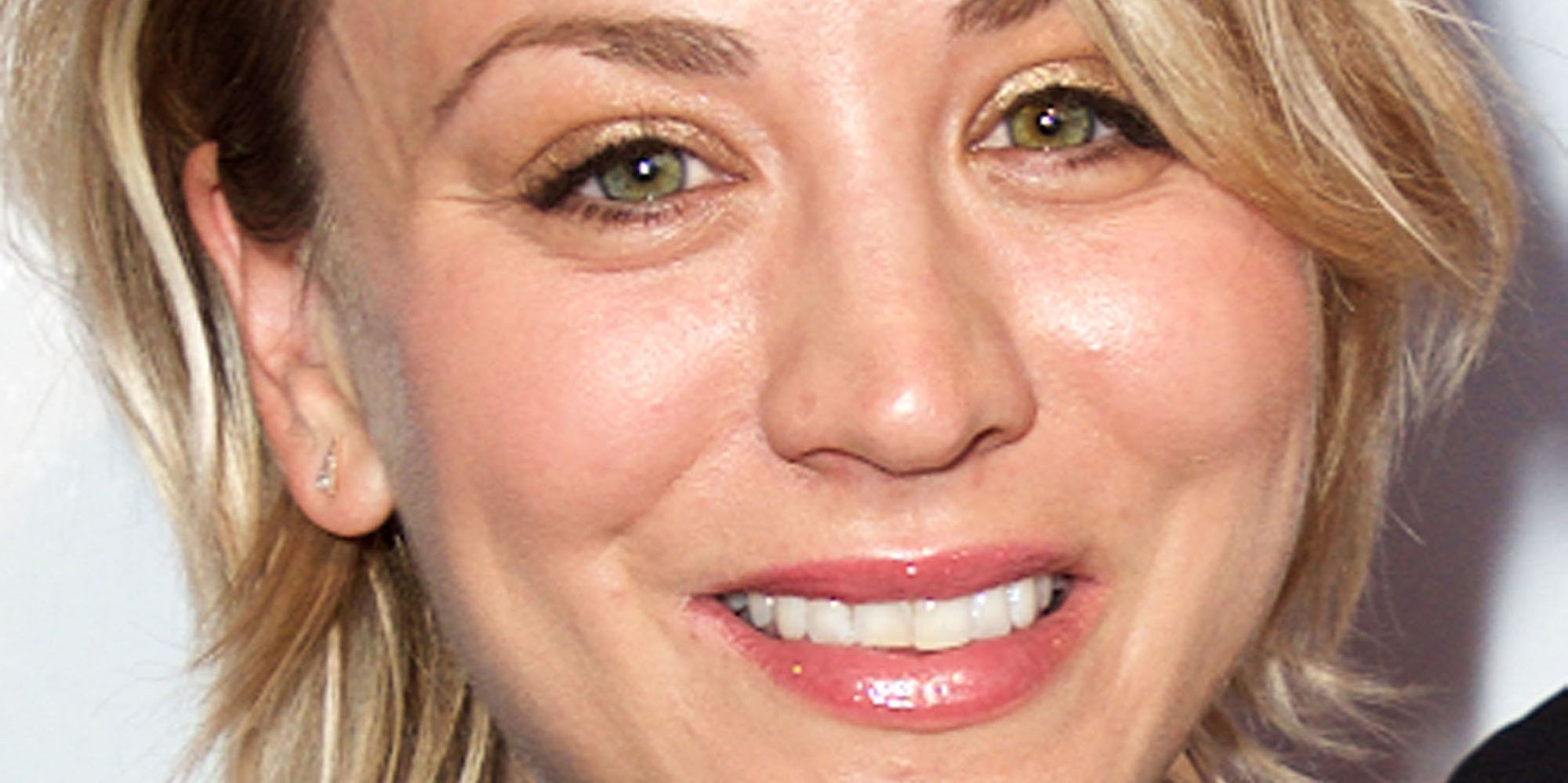 Flashback Friday To An Interview With Teen Kaley Cuoco ...