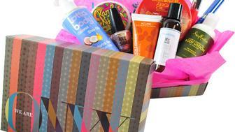 Onyx beauty subscription box
