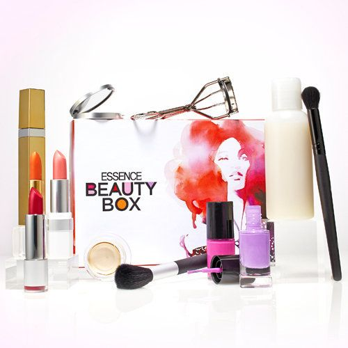 Curated by its editors, consumers will find five products inside the box that span the hair, makeup, skincare and fragrance c