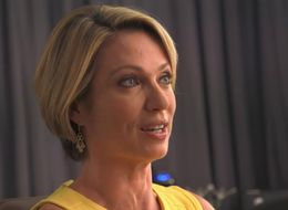 'GMA' Anchor Amy Robach Gets Candid About Pregnancy Struggles