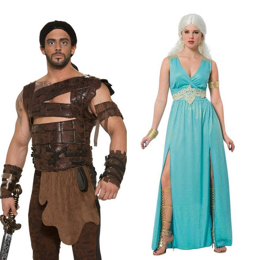 14 Halloween Costumes For Couples Who Ain T Got Time For Diy