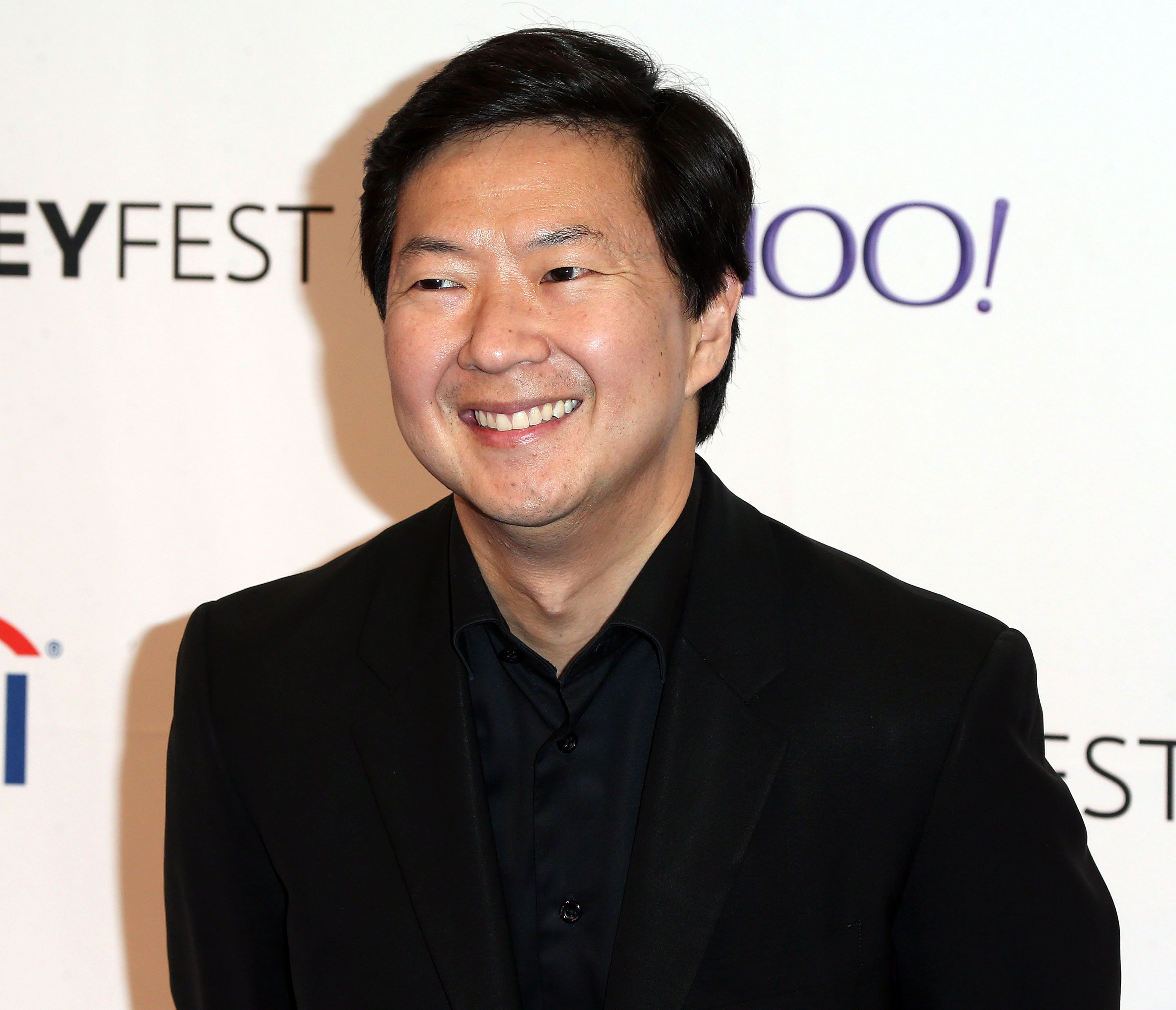 BEVERLY HILLS, CA - SEPTEMBER 12:  Actor Ken Jeong attends The Paley Center for Media's PaleyFest 2015 Fall TV Preview for ABC at The Paley Center for Media on September 12, 2015 in Beverly Hills, California.  (Photo by Frederick M. Brown/Getty Images)
