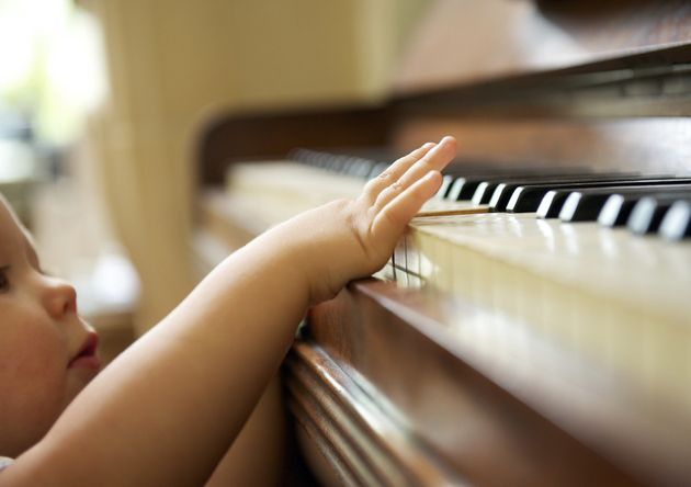 In The Digital Age, Young Kids Need Classical Music More Than
