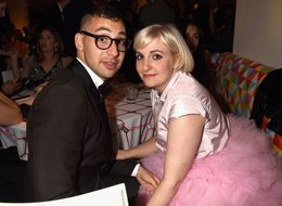Lena Dunham Reveals Why She And Jack Antonoff Aren't Married Yet