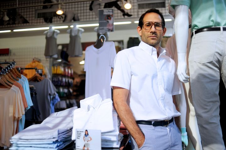 American Apparel founder Dov Charney has filed several lawsuits against the company, alleging defamation and breach of employ