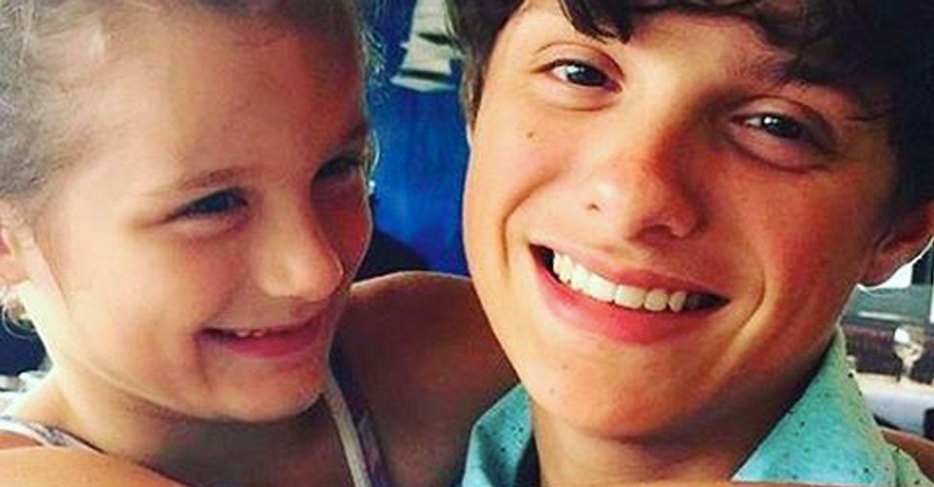 Technology Management Image: YouTube Star Caleb Logan Bratayley Dead At Age 13