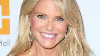 EAST HAMPTON, NY - AUGUST 21:  Christie Brinkley performs in 'Celebrity Autobiography' at Guild Hall on August 21, 2015 in East Hampton, New York.  (Photo by Sonia Moskowitz/Getty Images)