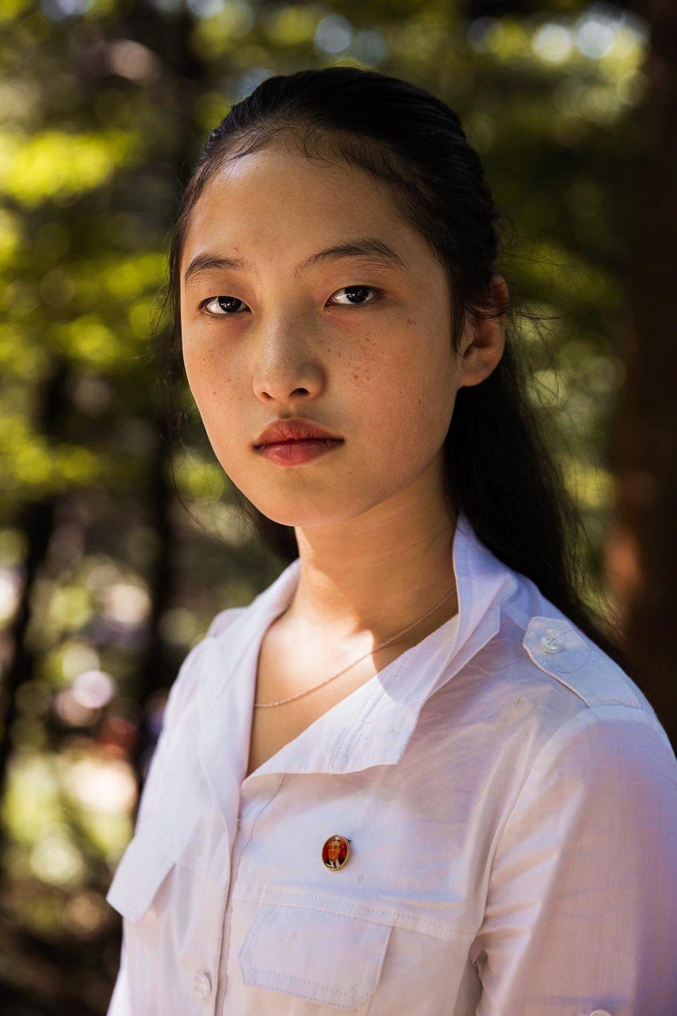photos of women in north korea show beauty crosses all boundaries