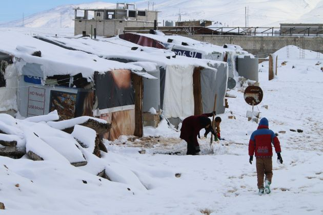 What are the living conditions like in Turkey?
