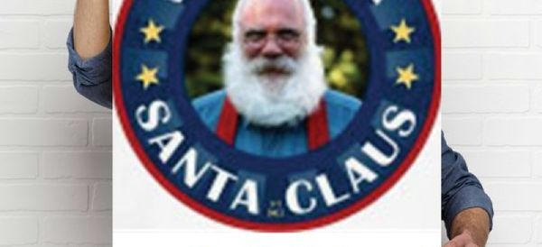 Santa Claus Is Coming To Town... Hall