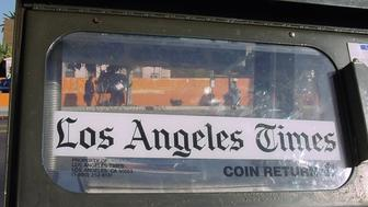 Los Angeles Times 4