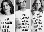 Why This 'Suffragette' Photoshoot Needs To Be Called Out