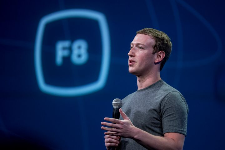 Facebook CEO Mark Zuckerberg wants to get the whole world online.