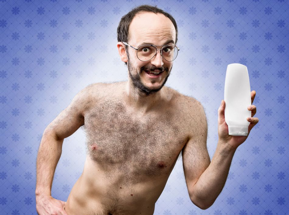 testosterone deodorant