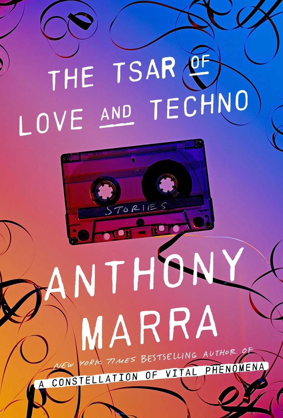 Image result for tsar of love and techno cover