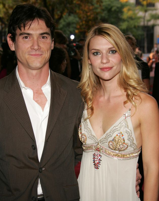Claire Danes On Controversial Ex Billy Crudup: 'I Was Just In Love With Him'