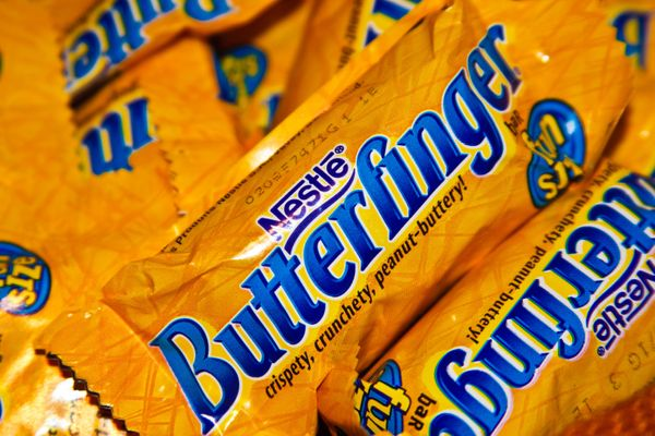 """Among the 19 ingredients we counted on a Butterfinger label is <a href=""""http://www.huffingtonpost.com/food-republic/6-ingredi"""