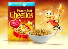Nearly 2 Million Boxes Of Cheerios Recalled