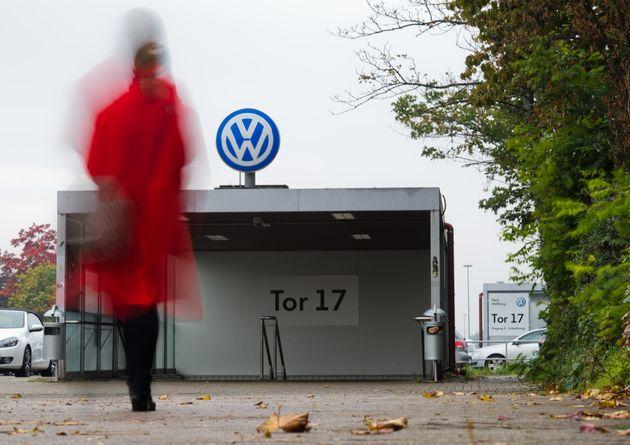 VW Warns Staff Of Impending 'Massive