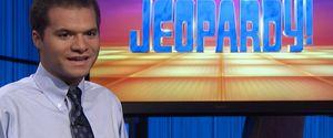 MATT JACKSON IN A PROMO FOR JEOPARDY