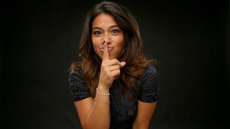 BEVERLY HILLS, CA - JULY 17:  CW's 'Jane the Virgin'actress Gina Rodriguez poses for a portrait during CBS' 2014 Summer TCA tour at The Beverly Hilton Hotel on July 17, 2014 in Beverly Hills, California.  (Photo by Christopher Polk/CBS via Getty Images)