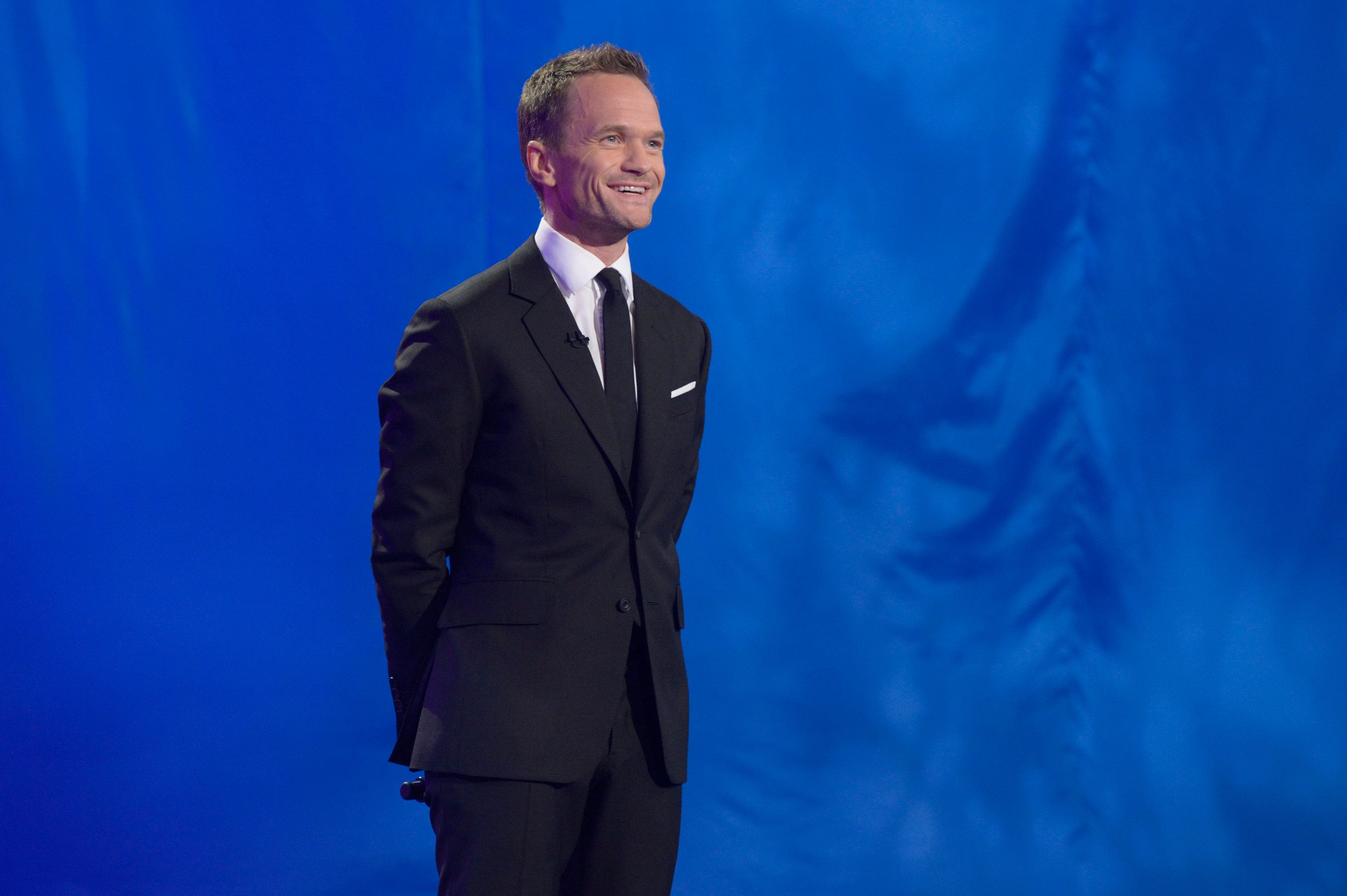 BEST TIME EVER WITH NEIL PATRICK HARRIS -- Episode 103 -- Pictured: Neil Patrick Harris -- (Photo by: Virginia Sherwood/NBC/NBCU Photo Bank via Getty Images)
