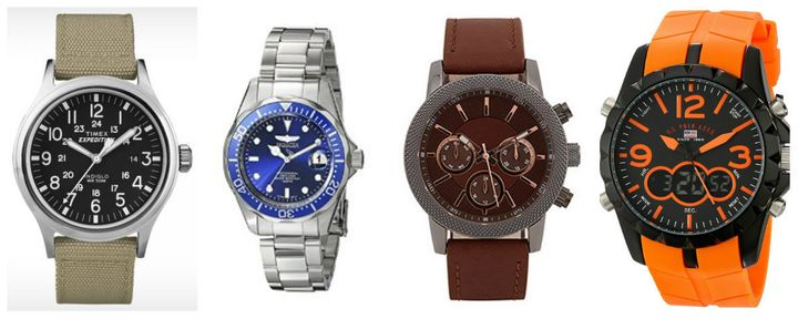 20 men s watches for you to choose from huffpost under 50