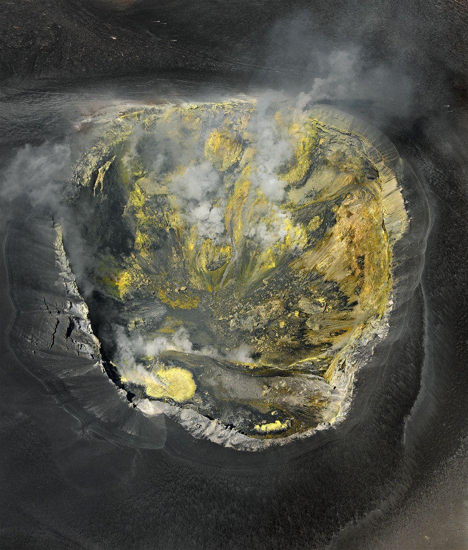 Isluga Volcano,Andes, Chile