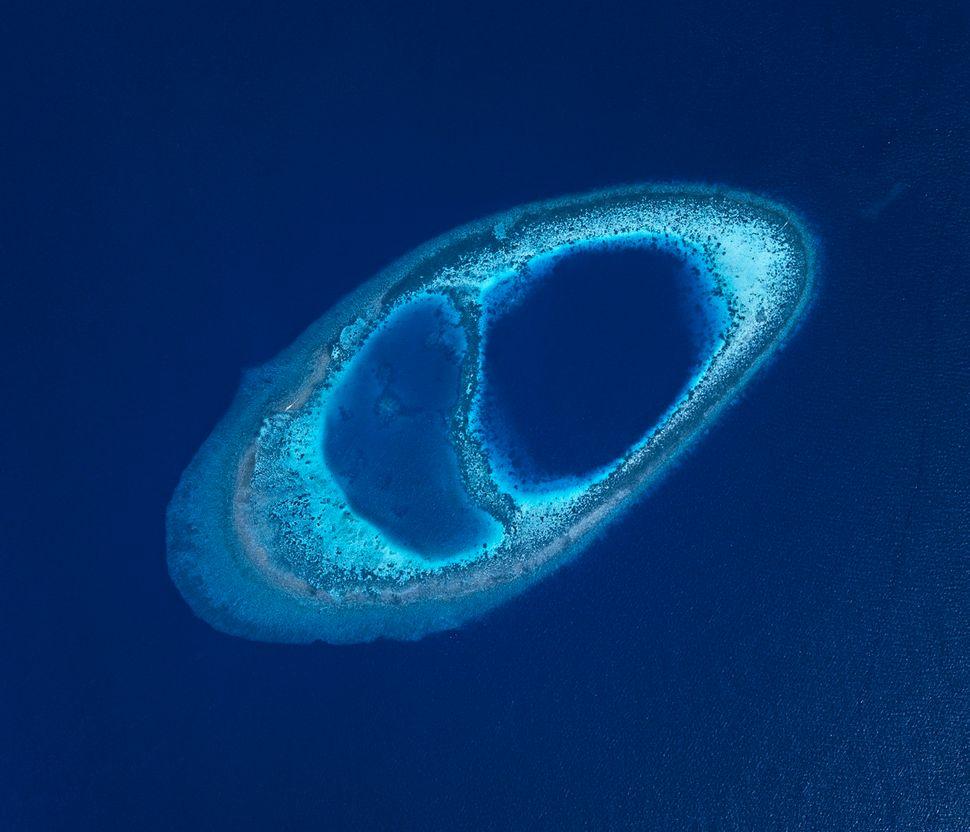 Art Atoll, Maldives