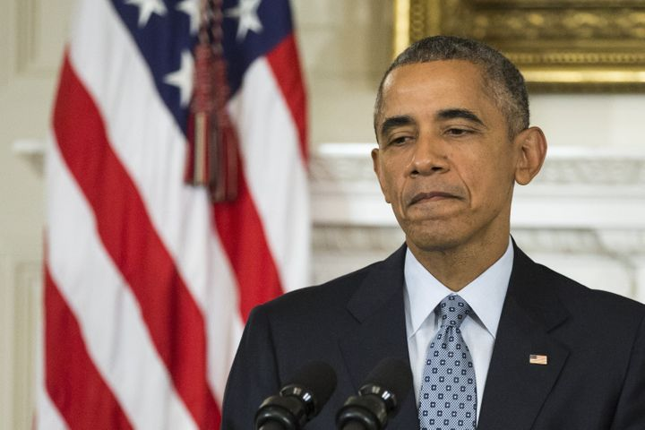 President Barack Obama has threatened to veto the National Defense Authorization Act of 2016.
