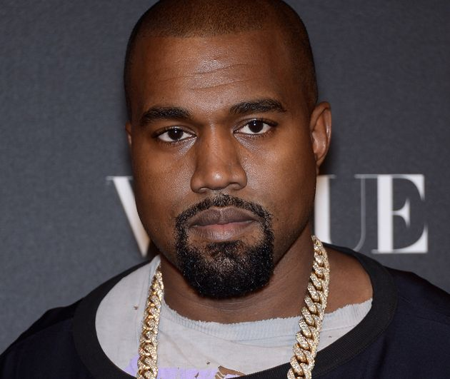 Kanye West Thinks He Is Discriminated Against For Not Being