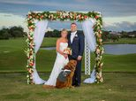 Army Veteran's Service Dog Serves As Best Man At His Wedding