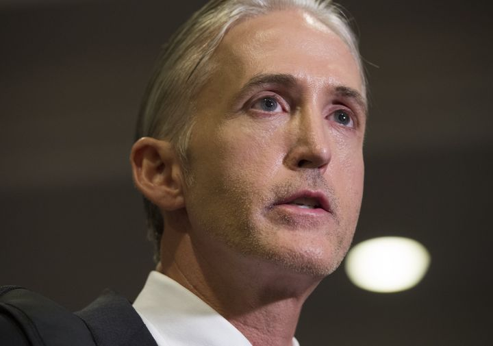 KevinMcCarthy's remarks have caused issues for Gowdy, who claimsthe Benghazi probeis not politically-motiva
