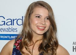 Proof That Bindi Irwin Is Truly Her Father's Daughter