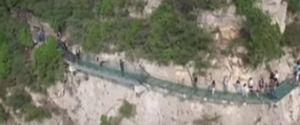 YUNTAI BRIDGE