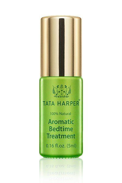 Tata Harper's beautiful blend of lavender, clary sage, and Melissa oils calm the mind, preparing it for a deep sleep. Pl