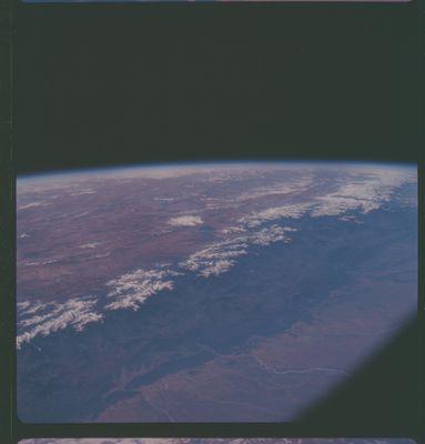 Audio Recordings Document 'Weird Music' Heard By Apollo Astronauts