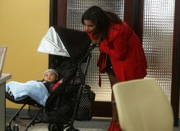 'The Mindy Project' Tackles The Struggles Of Breastfeeding In Public