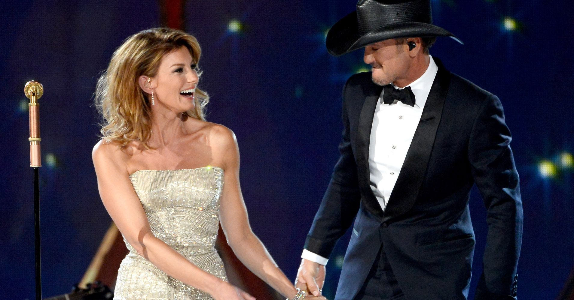 Tim McGraw Sweetly Proposed To Faith Hill This Way 19