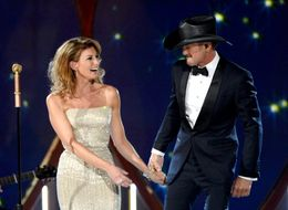 Tim McGraw Sweetly Proposed To Faith Hill This Way 19 Years Ago