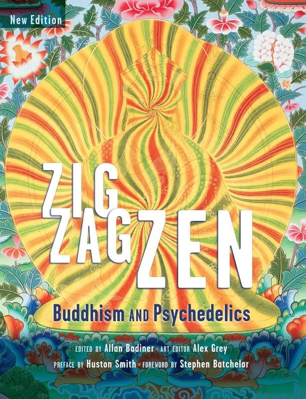 The Mind-Bending History Of Buddhism And