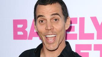 HOLLYWOOD, CA - MAY 27:  Actor Steve-O attends the premiere of 'Barely Lethal' at ArcLight Hollywood on May 27, 2015 in Hollywood, California.  (Photo by Jason LaVeris/FilmMagic)