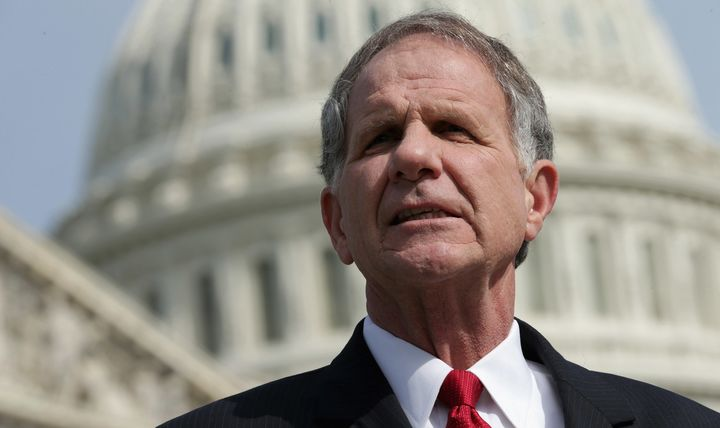 """Rep. Ted Poe (R-Texas) has said the ACS """"is an unnecessary waste and an abuse of government power with no constitutional auth"""