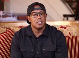 Master P's Main Goal Growing Up? Just Make It To Age 19
