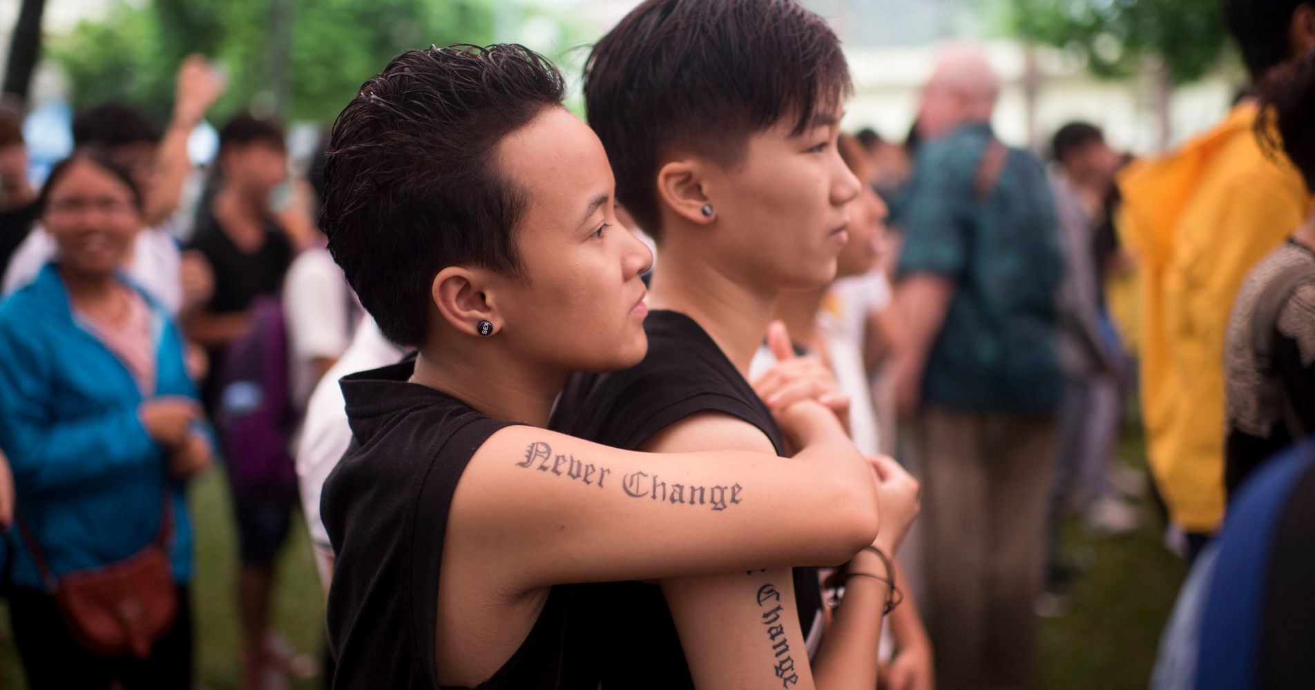 Vietnamese gay sex