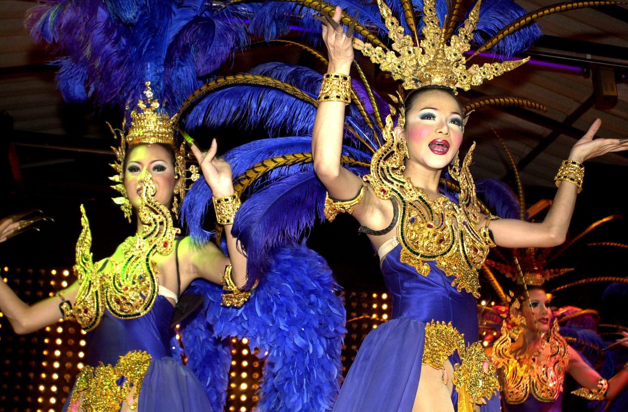 Older Gays In Thailand